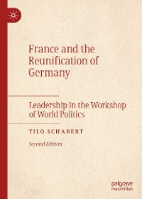 Cover France and the Reunification of Germany