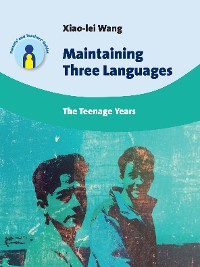 Cover Maintaining Three Languages