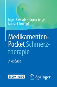 Cover Medikamenten-Pocket Schmerztherapie