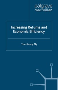 Cover Increasing Returns and Economic Efficiency