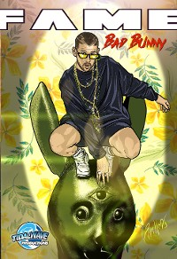 Cover FAME: Bad Bunny