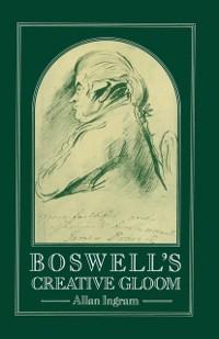 Cover Boswell's Creative Gloom