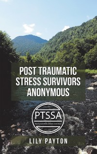 Cover Post Traumatic Stress Survivors Anonymous