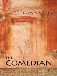 Cover The Comedian