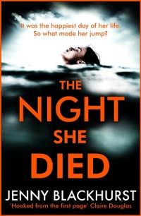 Cover Night She Died
