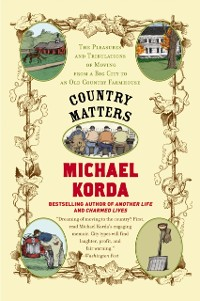 Cover Country Matters