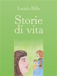 Cover Storie di Vita