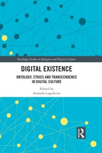 Cover Digital Existence