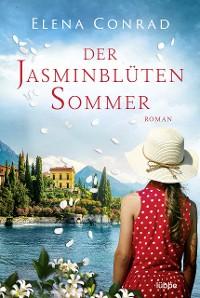 Cover Der Jasminblütensommer