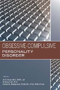 Cover Obsessive-Compulsive Personality Disorder