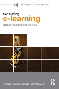 Cover Evaluating e-Learning