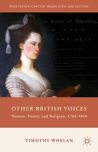 Cover Other British Voices