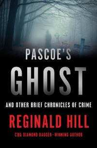 Cover Pascoe's Ghost