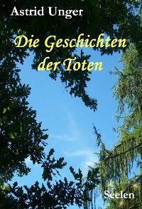 Cover Die Geschichten der Toten