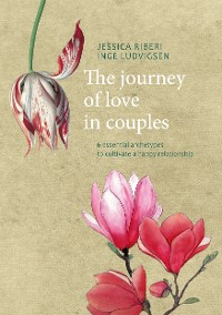 Cover The journey of love in couples
