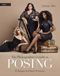 Cover The Photographer's Guide to Posing