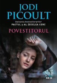 Cover Povestitorul