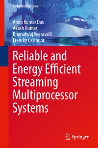 Cover Reliable and Energy Efficient Streaming Multiprocessor Systems