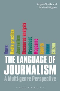 Cover Language of Journalism