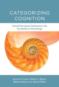 Cover Categorizing Cognition