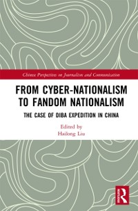 Cover From Cyber-Nationalism to Fandom Nationalism