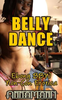 Cover Belly Dance