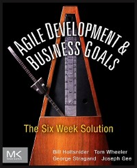 Cover Agile Development and Business Goals