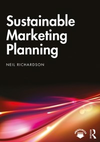 Cover Sustainable Marketing Planning