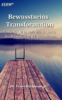 Cover Bewusstseins Transformation