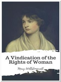 Cover A Vindication of the Rights of Woman