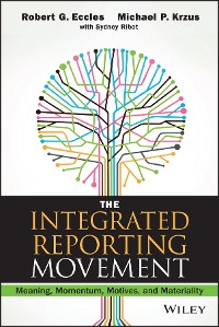 Cover The Integrated Reporting Movement