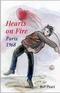 Cover Hearts on Fire, Paris 1968