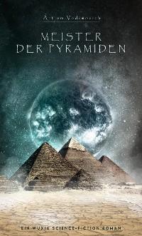 Cover Meister der Pyramiden