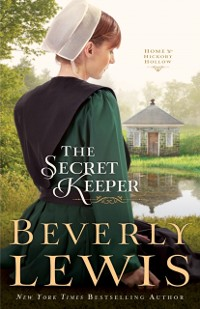 Cover Secret Keeper (Home to Hickory Hollow Book #4)