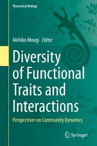 Cover Diversity of Functional Traits and Interactions