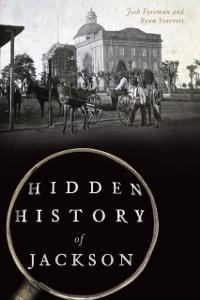 Cover Hidden History of Jackson