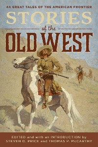Cover Stories of the Old West