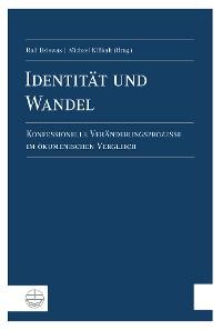 Cover Identität und Wandel