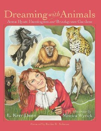 Cover Dreaming with Animals