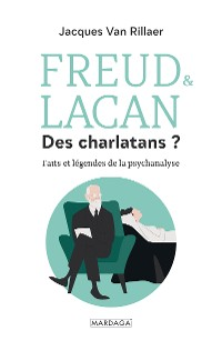 Cover Freud & Lacan, des charlatans ?