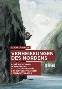 Cover Verheißungen des Nordens.