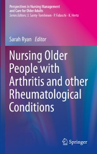Cover Nursing Older People with Arthritis and other Rheumatological Conditions