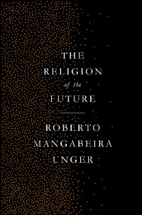 Cover The Religion of the Future