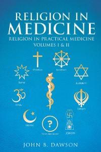 Cover Religion in Medicine