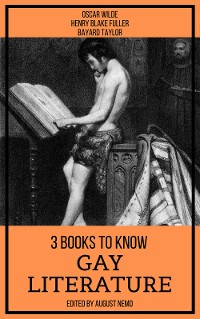 Cover 3 Books To Know Gay Literature