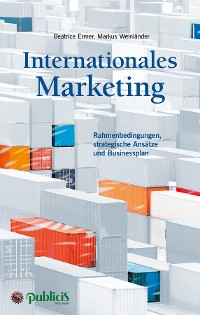 Cover Internationales Marketing
