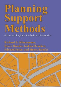Cover Planning Support Methods