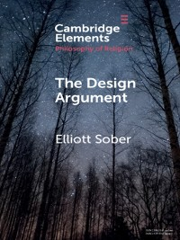 Cover The Design Argument