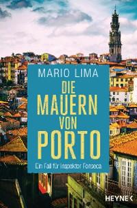 Cover Die Mauern von Porto