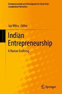 Cover Indian Entrepreneurship